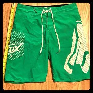 Men's Fox Board Shorts